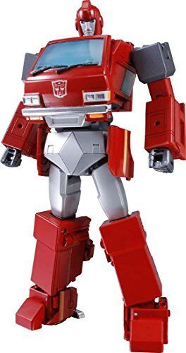 TRANSFORMERS MASTERPIECE MP-27 IRONHIDE Action Figure TAKARA TOMY F/S Japan NEW