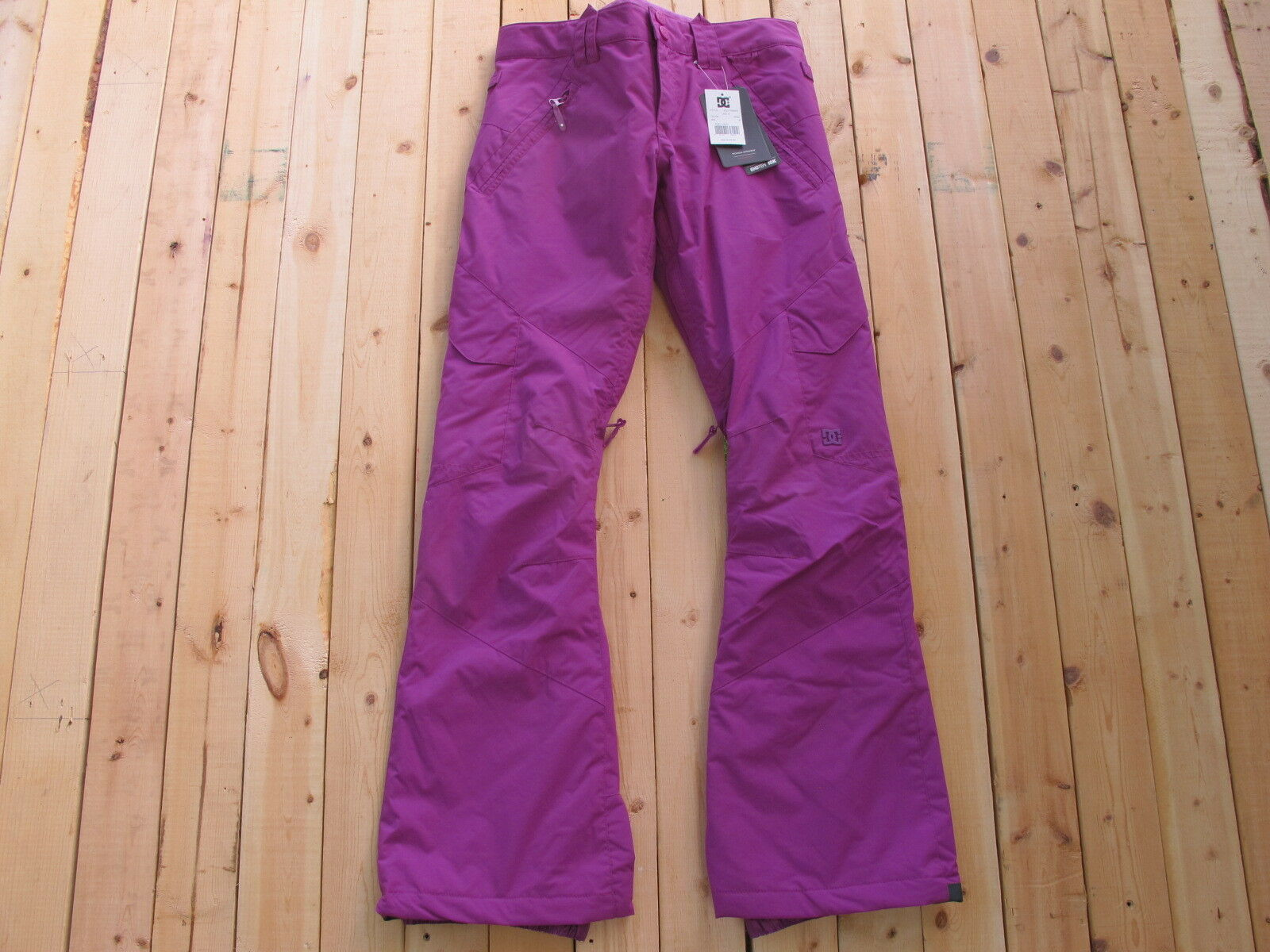 DC Ace 15 Technical Snowboard Ski Snowmobile Pants PPN0 NWT Medium