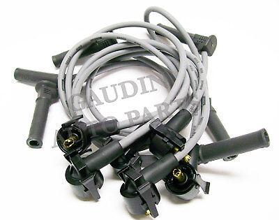 Genuine Ford Parts 3U2Z-12259-D Spark Plug Wire