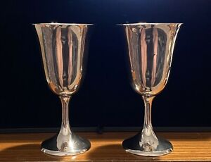 Manchester-Sterling-Silver-Water-Goblets-Pair