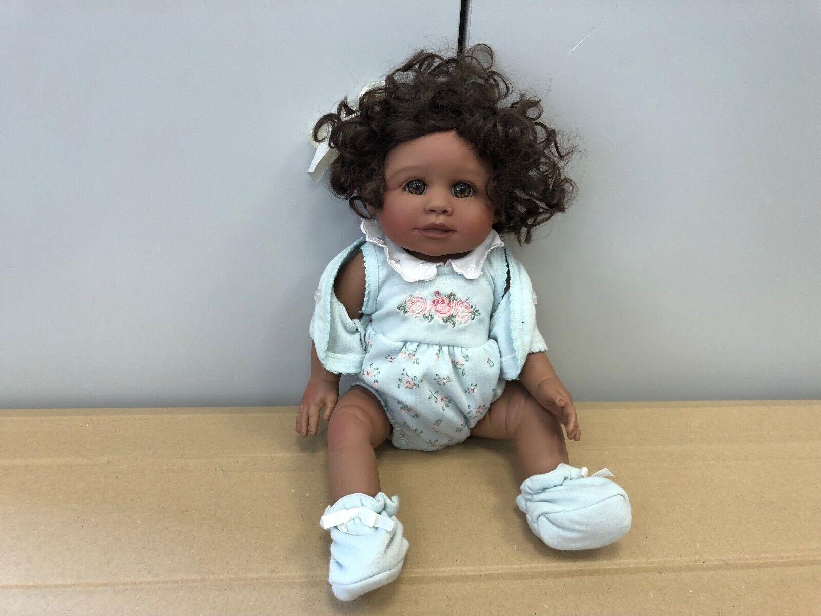 Bonnie chyle vinile bambola 37 CM. OTTIMO  stato  autentico online