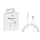 Apple Câble Lightning vers USB (1m) - Blanc (MD818AM/A)