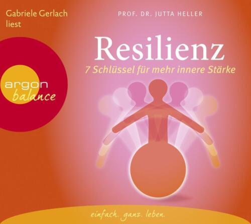 1 von 1 - Resilienz von Jutta Heller (2013)