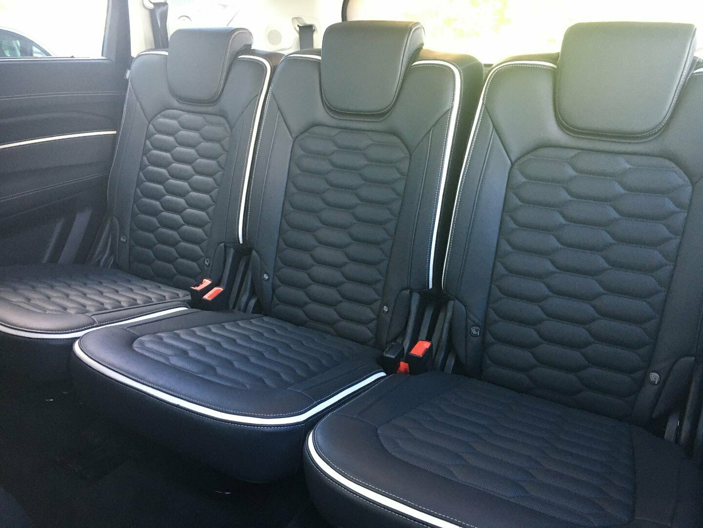 Ford S-MAX 2,0 TDCi 180 Vignale 7prs - billede 7