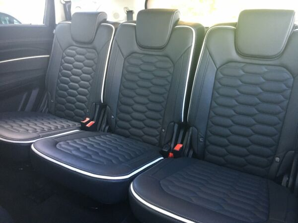 Ford S-MAX 2,0 TDCi 180 Vignale 7prs billede 7
