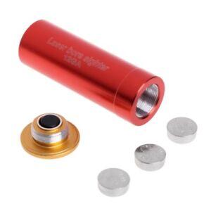 Red-Laser-Bore-Sight-12-Gauge-Cartridge-Barrel-Boresighter-New-For-12GA-Shotguns