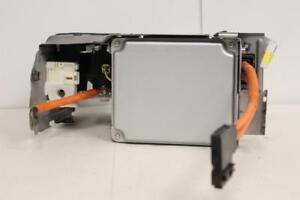 Image Is Loading 2004 2009 Toyota Prius Hybrid Battery Ecu Relay