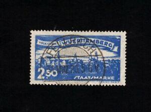 Altdeutschland-Wuerttemberg-Mi-Nr-280-gestempelt-geprueft