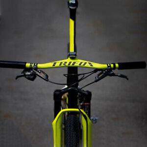 carbon-integrated-MTB-handlebar-Flat-mountain-bike-bar-3K-28-6mm-stem-diameter