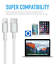 For-iPhone-11-11Pro-Max-XS-iPad-18W-USB-C-to-Lightning-Cable-Fast-Charger-Cord miniature 7