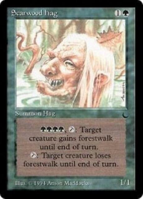 2x Brainwash NM MTG The Dark Magic