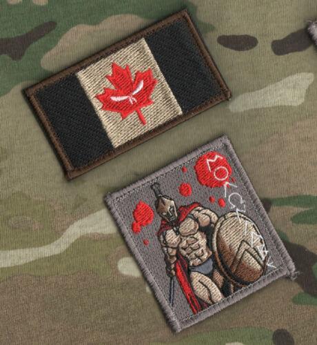 FLAG CANADA SP OPS JTF2 νeΙcrο SSI CF OPERATION ATHENA MOLON LABE ΜΟΛΩΝ ΛΑΒΕ