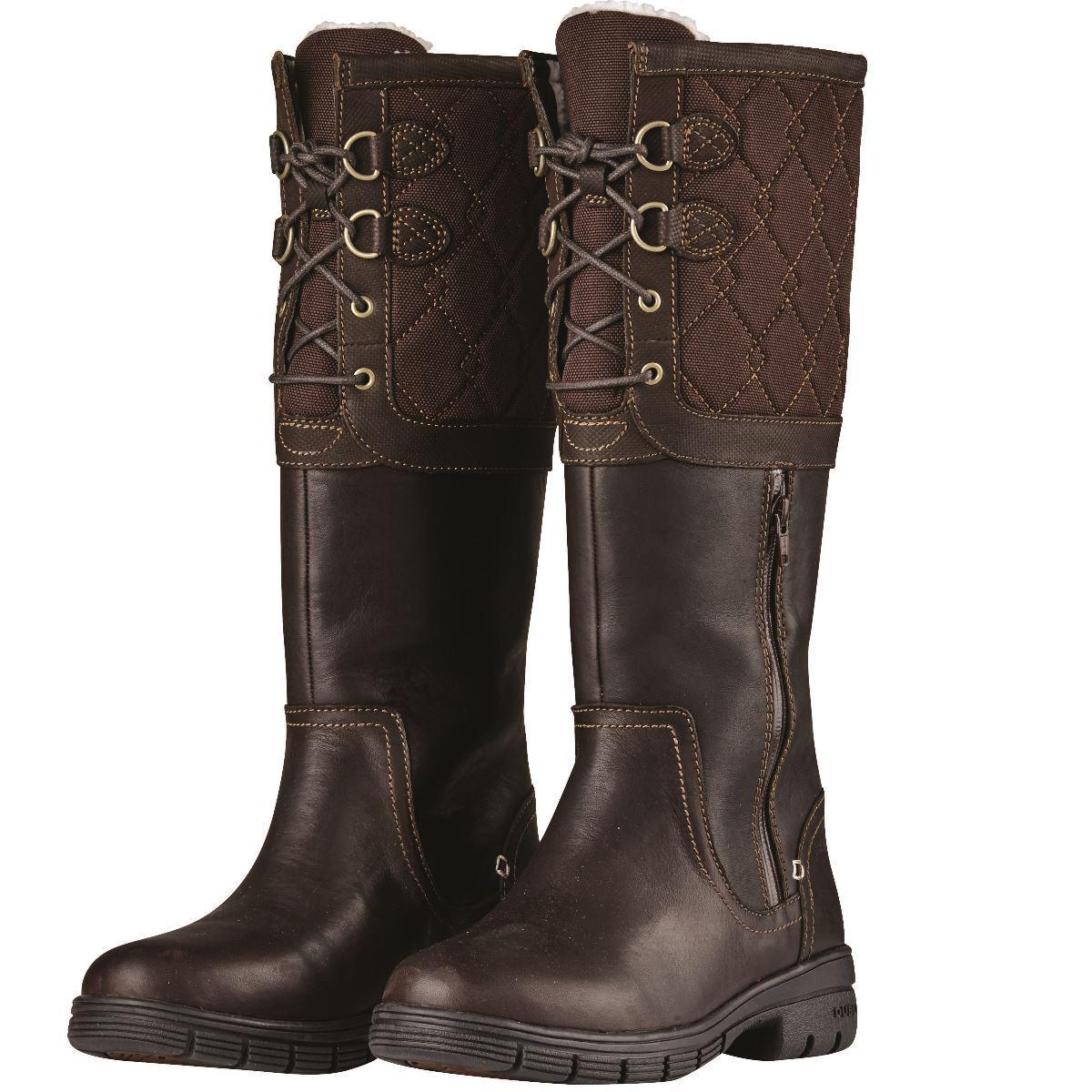 Dublin Teddington Stiefel Schuhes Footwear