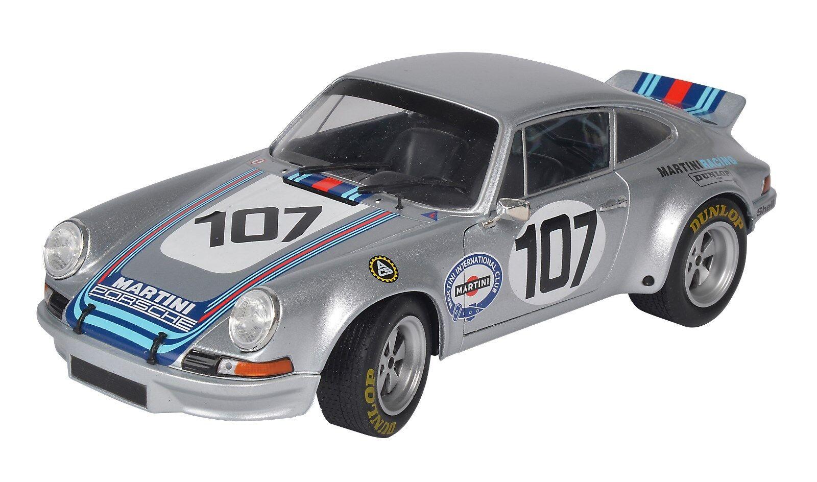 Porsche Carrera RSR 2.8   107 4211846 40 1 18 Solido