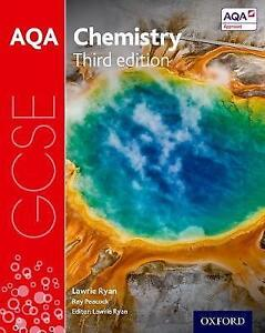 Aqa gcse chemistry student book by lawrie ryan paperback 2016 ebay stock photo urtaz Gallery