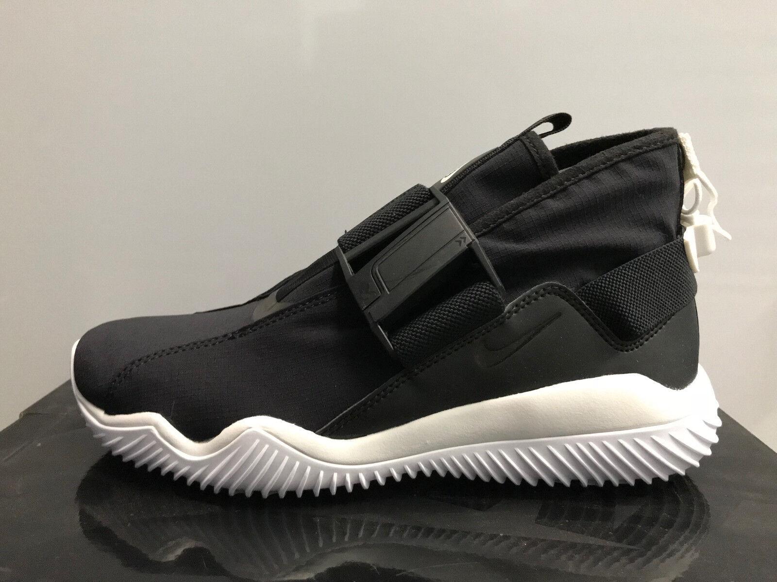 Nike KMTR Komyuter PRM Black White 921664-001 6.5-13 lab nikelab acg air