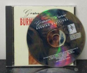 GRAHAM-PARKER-Burning-Questions-CD-ALBUM