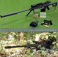 BARRETT M82A1-M M107 1:6 SCHARFSCHÜTZEN SNIPER RIFLE M82_12