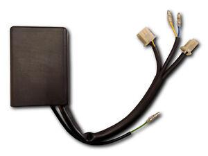 CDI-ECU-Honda-VT1100C-Shadow-1985-1986-SC18-Blackbox-Ignitor-CD1901D