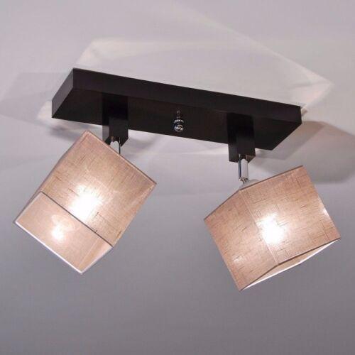 Deckenlampe Deckenstrahler LLS216DPR Leuchte Strahler Wohnzimmer Decken-leuchte