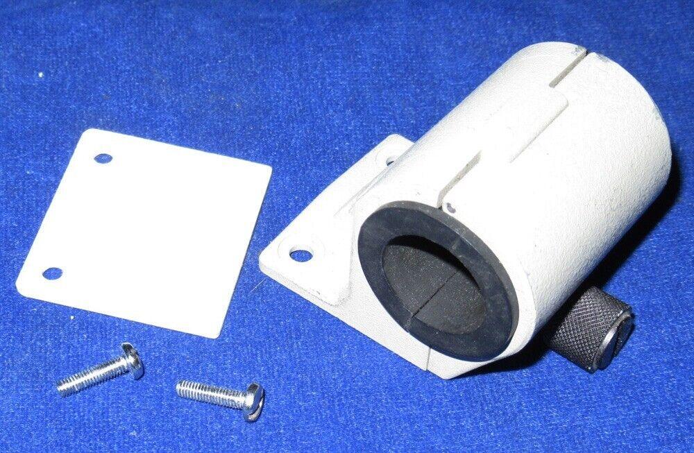 Vintage Sony DXC-M3A Microphone Holder w  Screw