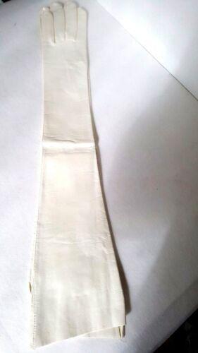 Italia Pelle Capretto Vintage Donna Italia Vintage Capretto Donna 21 21Rare Rare Guanti Guanti Pelle wvNy80mnO