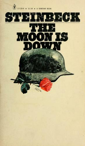 the moon is down steinbeck
