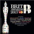 Various Artists - BRIT Awards 2013 (2013)