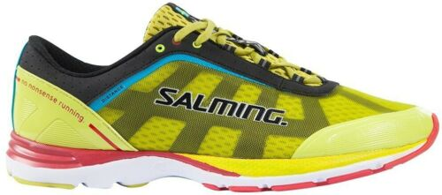 Salming Mens Running Shoes Cushioned Distance Run Shoe Sport Trainers UK 11 11.5