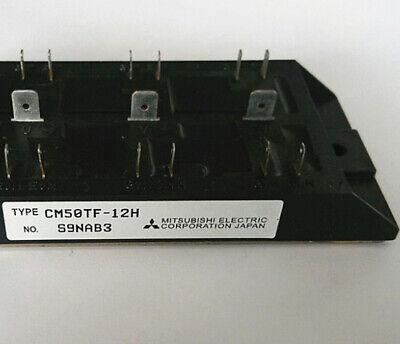 NEW 1PCS CM50TF-12H CM50TF12H MITSUBISHI IGBT MODULE