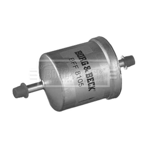 Fits Nissan 200SX 1.8 Turbo Genuine Borg /& Beck Fuel Filter
