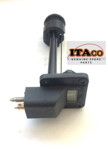 Fuel Tank Meter Gauge Assy fit Yamaha Outboard 12L 24L External 6YL-24260-01 10