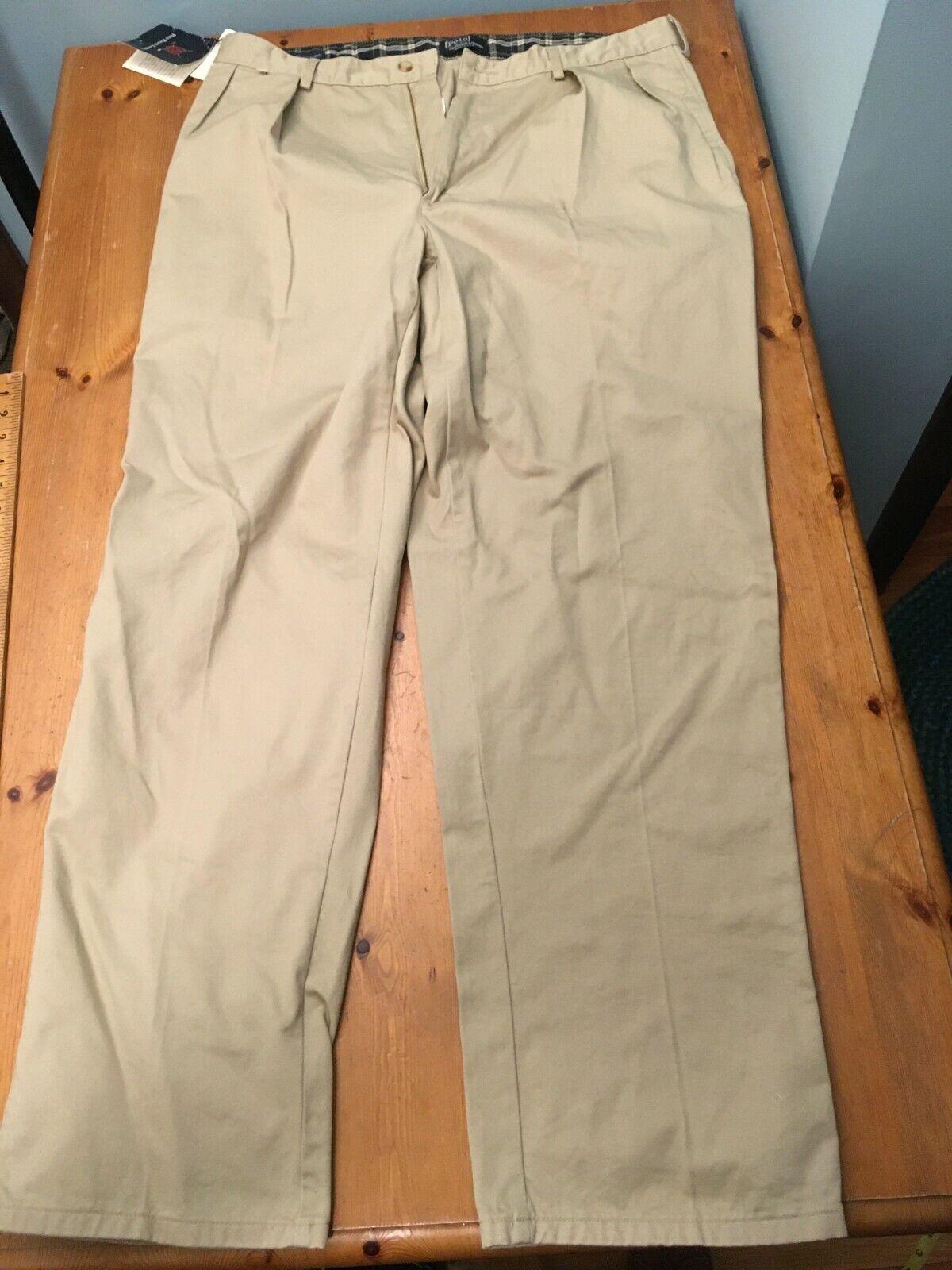 VTG 80s NOS Polo Ralph Lauren Classic Golf Pants … - image 1
