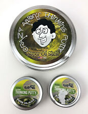 2-Inch Crazy Aaron/'s Thinking Putty 10108 Crazy Aarons SO003 Super Illusions /'Oil Slick/' Thinking Putty Tin