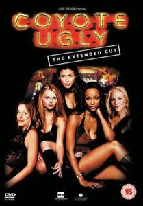 Coyote-Ugly-The-Esteso-Taglio-DVD-Nuovo-DVD-BUN0014801