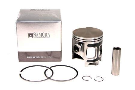 Piston Kit 1988-2006 Yamaha Blaster YFS 200 Quad 67.50mm Hi Compression Namura
