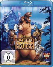 BÄRENBRÜDER (Walt Disney) Blu-ray Disc NEU+OVP