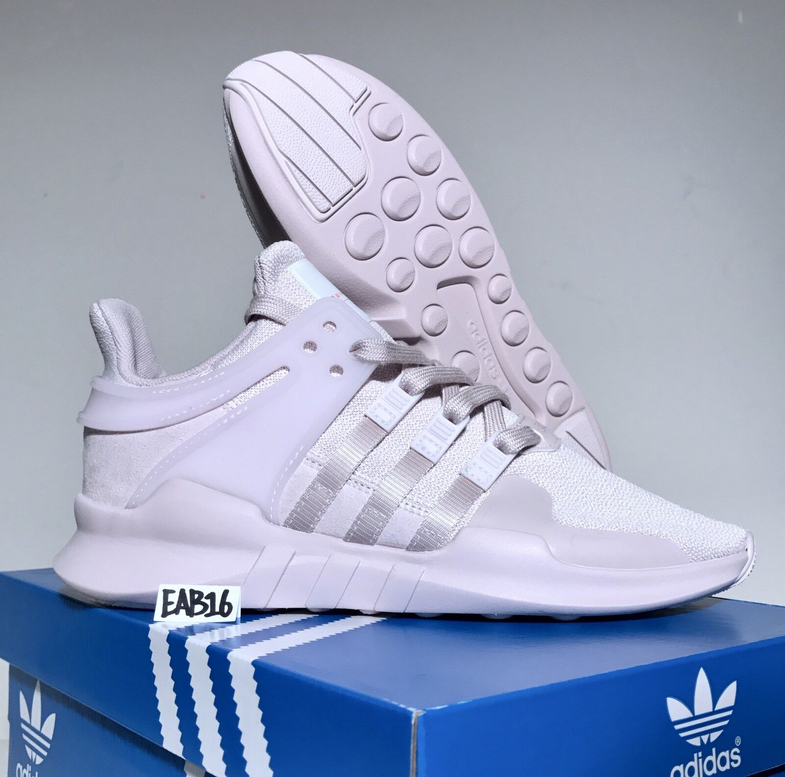 Adidas Originals EQT ADV W Purple Ice BB2327 Womens Girls Equipment Support Pink