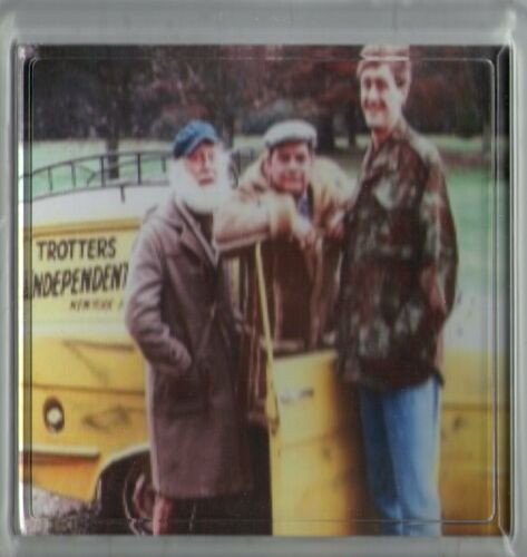 Can be personalised Only Fools and Horses Coaster
