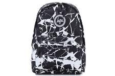 f2a0a0e5e7 Men Women Hype Vintage Canvas Backpack School Satchel Travel Hiking Book Bag