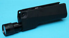 G&P MP5 Handguard with CREE LED Flashlight (Short) - GP-TAL002