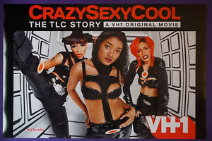 Vh1 tv schedule crazy sexy cool