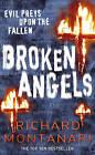 Broken Angels by Richard Montanari (Paperback, 2008)