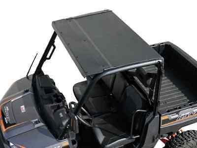 Quadboss Polaris Hard Top 2 Piece Roof Ranger XP 900 1000 Diesel 2013-2021
