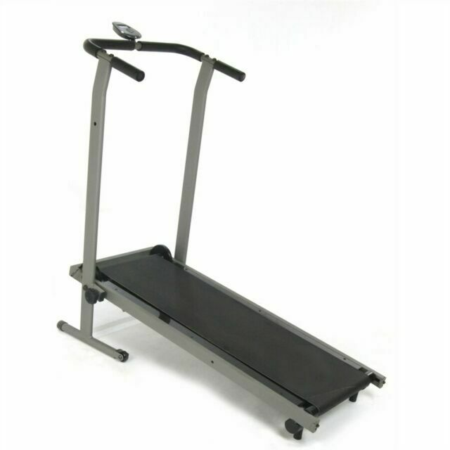Stamina Inmotion T900 Manual Treadmill 45-0900 Folding Steel Frame