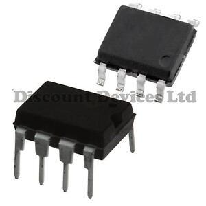 24C02-24C04-24C08-24C16-24C32-24C64-DIP-8-SO-8-Serial-I-C-Bus-EEPROM