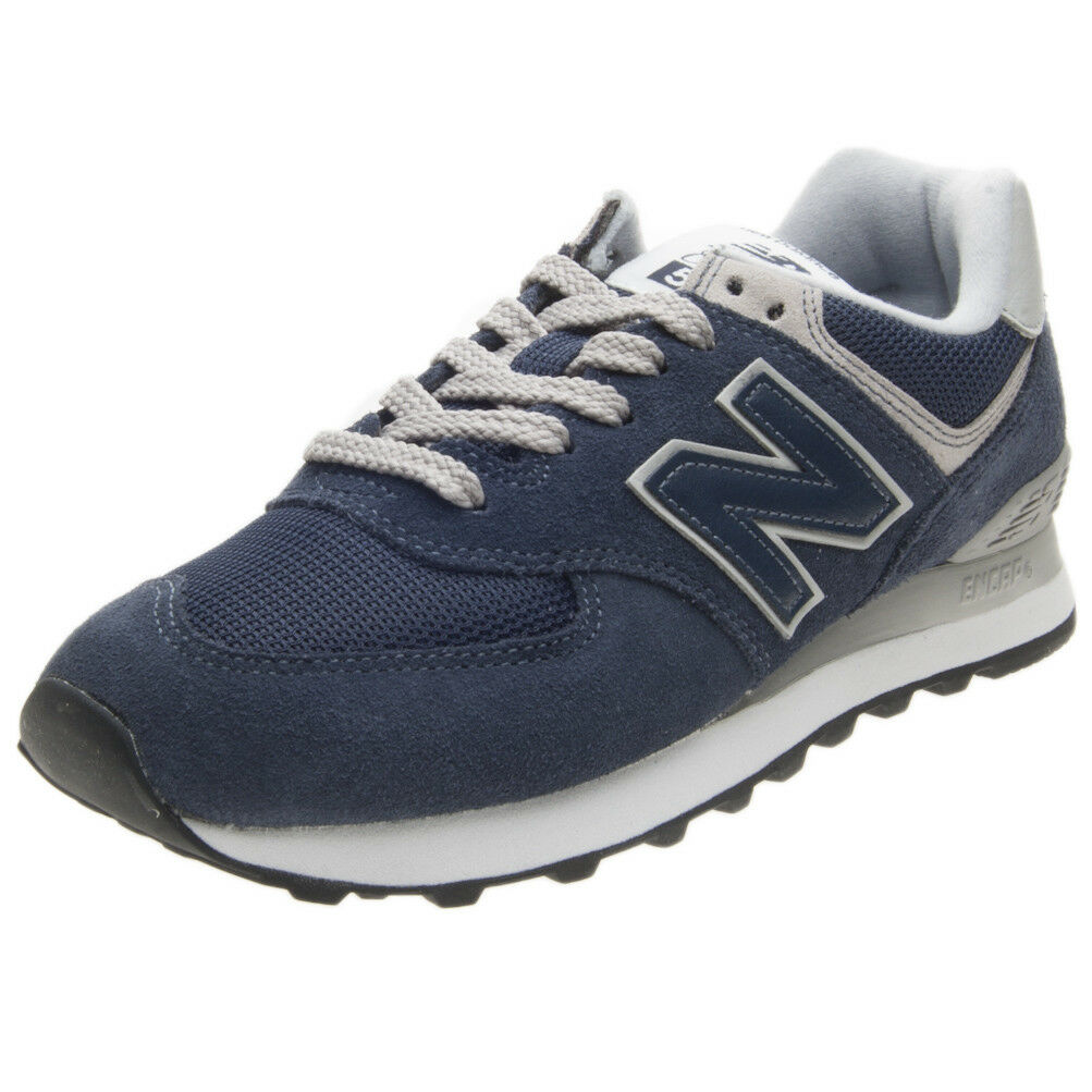 zapatos zapatos zapatos New Balance WL 574 WL574EN azul  Todo en alta calidad y bajo precio.