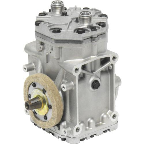 A//C Compressor York Style Fits Freightliner Peterbilt Kenworth OEM ET210L25150