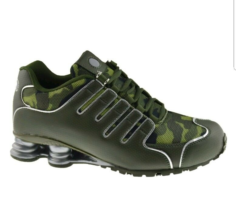 Sneaker Sportschuhe im Shox Design Größe 38,39,40,41,42,43,44,45