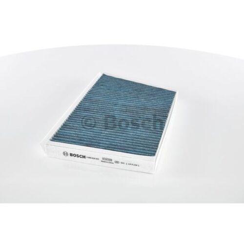 FILTRE BOSCH 0 986 628 503 INTÉRIEUR Ambiant